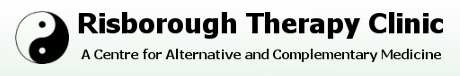 Risborough Therapy Clinic Logo
